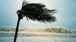 Bahamas: victime oubliée du réchauffement