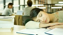 Need To Learn Something New? Better Get Some Sleep