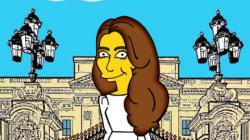Kate Middleton Gets