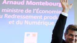 Que va devenir Arnaud Montebourg