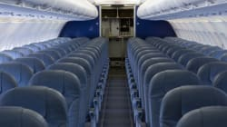 Why Are Airline Seats