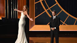 No, Katie Couric Couldn't Believe The Sofia Vergara Emmy Stunt