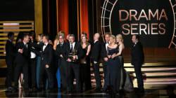 66e cérémonie des Emmy Awards : les gagnants de la