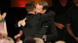 'Breaking Bad' Bows Out Of The Emmys With A