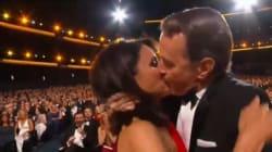 Le baiser le plus long de l'histoire des
