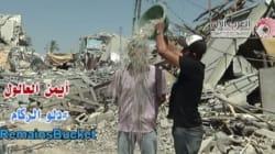 En Palestine, le