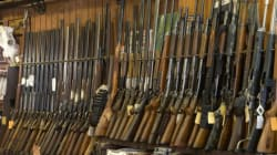 'Far Cry From The U.S.': Less Than 20% Of Canadians Own Guns, Poll