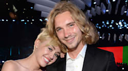 Internet Gripes Miley's VMA Date Jesse Helt Not Homeless