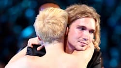 Miley's Homeless VMA Date Jesse Now Wanted By