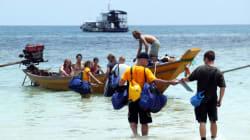 Viaggio in Thailandia: la scomparsa della