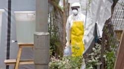 Ebola: la population en Sierra Leone confinée du 19 au 21