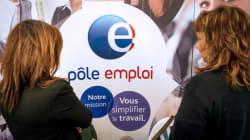 Le chômage augmente de 0,8% en