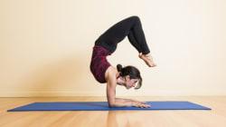 18 razões convincentes para tentar fazer ioga outra