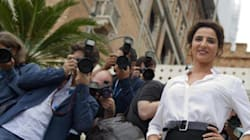 Napolitano, Gayet e Ranieri inaugurano Venezia 71