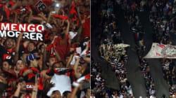 Corintianos já ameaçam flamenguistas como maior torcida do Brasil, diz
