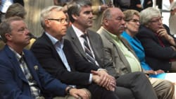Premiers Call For Forum On Missing, Murdered Native