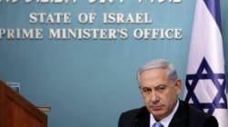 ガザの停戦続く、イスラエル首相の支持率急落