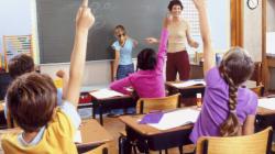 Comment l'école creuse-t-elle les