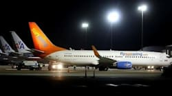 Un avion de Sunwing fait demi-tour vers Toronto: deux passagères