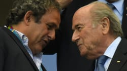 Blatter élimine Platini de la Fifa : les 7 ruses très politiques d'un vieux
