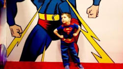 Why Your Kids Love Super Heroes (And Why You Should Take Them To Comic-Cons