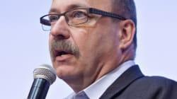 McIver Named Interim Leader Of Alberta