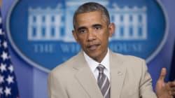 Intervention militaire en Syrie contre l'EI : les États-Unis n'ont pas encore de stratégie, dit Barack