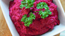 Change Up Your Appetizers With This Delicious Beetroot