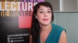 «La Saison de la lecture», Claudia Larochelle revient sur les propos du ministre