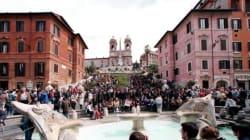 Roma, ragazza polacca muore dopo essere precipitata da un convento vicino a Piazza di