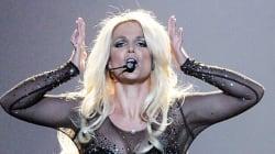 Le manoir à vendre de Britney Spears est parfait pour une fête