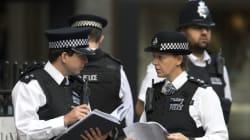 Menace terroriste en Angleterre : le niveau d'alerte de sécurité relevé à