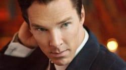 The Benedict Cumberbatch Calendar Of Your