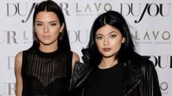 Les soeurs Jenner annoncent l'été sur Instagram