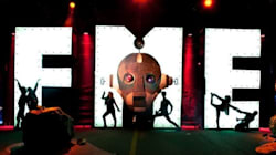 FME 2014 - Jour 1: Excellente prestation de Rich