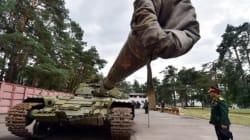Russie-Ukraine: c'est la