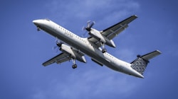 Air Canada: Toronto Island Airport Is No Place For