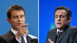 La donation Valls, c'est la donation Sarkozy... en trois fois plus