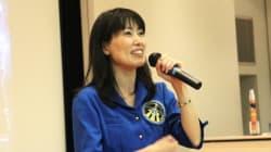 宇宙が職場のワーキングマザー、山崎直子さんはどう宇宙飛行士となり子育てしてきたか