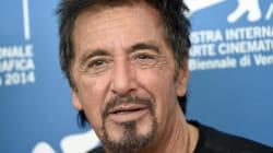 Festival del Cinema di Venezia, la grande star è Al Pacino con due