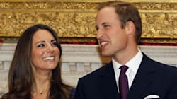 Tour reale di Kate e William in