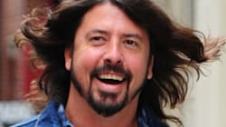 20 Reasons Why Dave Grohl Is The Coolest Dude In