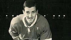 L'ex-hockeyeur Carol Vadnais succombe à un