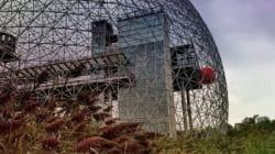 Le projet «Redball», ou Ballon rouge, arrive à