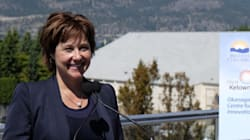 Dear Christy Clark, You And I Disagree On What Taxes Should Be Used