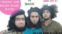Quant les internautes du Moyen-Orient se moquent de l'État