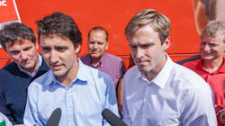 What N.B. Race Means For Trudeau's Liberals In