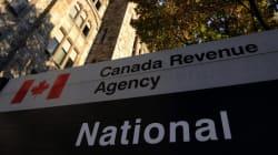 Plusieurs fraudes de faux employés de l'Agence du revenu du