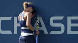 Eugenie Out Of U.S.