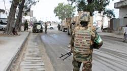 L'armée américaine a frappé de hauts responsables shebab en